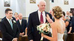 ที่สุดในชีวิตเจ้าสาว! เมื่อพ่อที่จากไปแล้ว ได้มาร่วม พิธีแต่งงาน ของเธอ