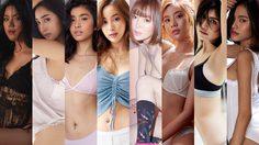 งานละเอียด! 8 สาวเซ็กซี่ระดับตัวท็อป โชว์ของจัดหนักสาสมการรอคอยใน Alure Vol.87