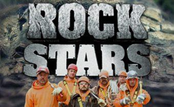 Rock Stars ร็อคสตาร์ส