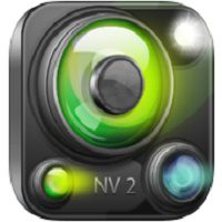 Night Vision logo