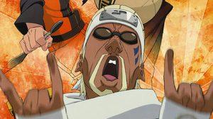 คิลเลอร์ บี ชายผู้มีพลังแปดหาง จาก Naruto นินจาจอมคาถา