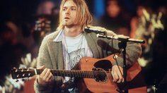 กีต้าร์เเละเสื้อของ Kurt Cobain จะถูกนำมาประมูลปลายเดือน ต.ค.นี้