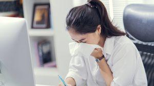 7 วิธีป้องกันหวัด เสริมสร้างภูมิคุ้มกันให้กับร่างกาย แบบไม่ต้องง้อยา!!