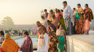 25 เรื่องจริง เกี่ยวกับประเทศอินเดีย