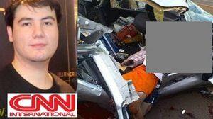 จริงหรือไม่!! สเตฟาน เป็นข่าวอุบัติเหตุ เสียชีวิตในต่างประเทศ!!