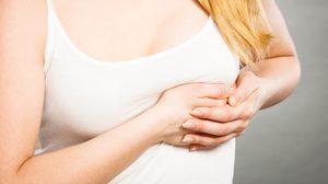 มะเร็งเต้านม โรคร้ายแรงเสี่ยงตาย อันดับ 1 ของผู้หญิงไทย