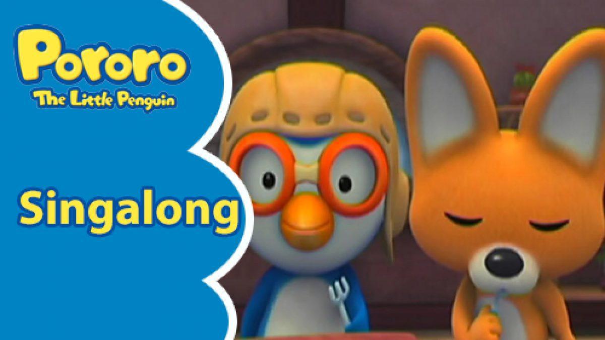 Pororo Singalong เพลง Veggie land