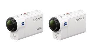 Sony เปิดตัวกล้อง Action Cam 2 รุ่นใหม่ล่าสุด ครอบคลุมการใช้งานทั้งในระดับ 4K และ Full HD