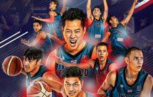ถ่ายทอดสด FIBA ASIA CUP 2021