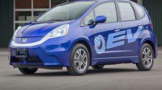 Honda เตรียมแผนผลิต Honda Jazz EV คาดเปิดตัวปี 2020