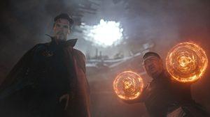หรือ ดอกเตอร์สเตรนจ์ จะมีแผนการ!? โยงไปสู่ Avengers 4