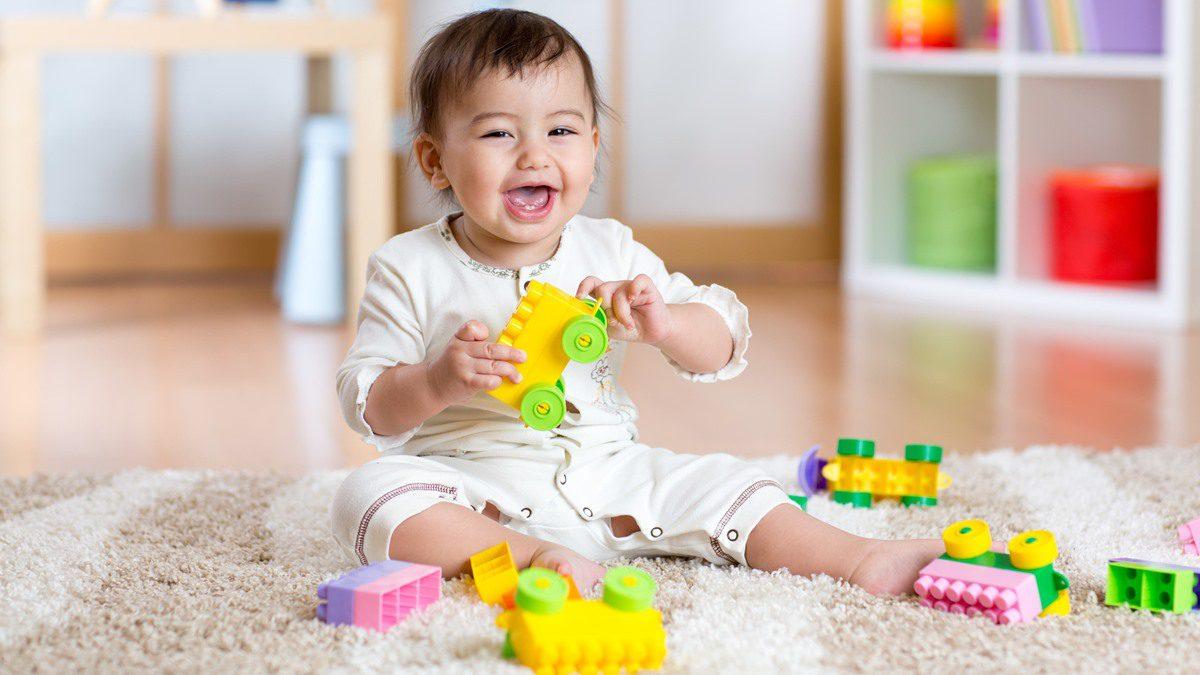 เข้าใจการเรียนรู้ ช่วงวัยแรกเกิด – 1ขวบ เพื่อเสริมพัฒนาการ อย่างเหมาะสม