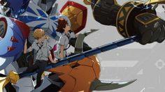เผย!! Digimon Adventure tri ปล่อยพรีวิวตัวใหม่ล่าสุดพร้อมข้อมูลตัวละคร!!