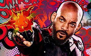 ผมรักเดดช็อต!! วิล สมิธ เผยความเป็นไปได้ที่จะทำหนังเดี่ยว Deadshot