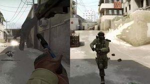 เทพ CS:GO ปาปืนปัดกระสุน ไม่เห็นกับตานี่เชื่อไม่ลง !