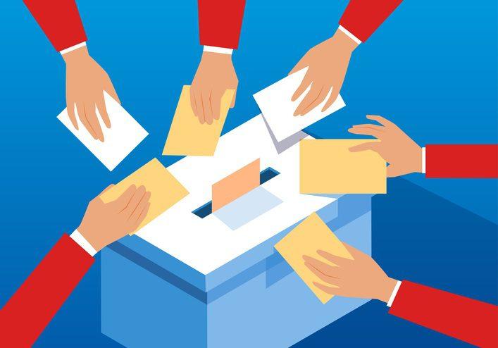 คำศัพท์ภาษาอังกฤษที่ควรรู้ เกี่ยวกับการเลือกตั้ง