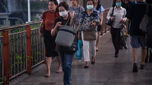 อ.เจษฎา โพสต์แนะ ผู้ว่าฯ กทม. อย่าชะล่าใจ เร่งรับมือฝุ่น PM2.5