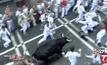 เปิดฉากเทศกาลวิ่งวัวกระทิงที่สเปน