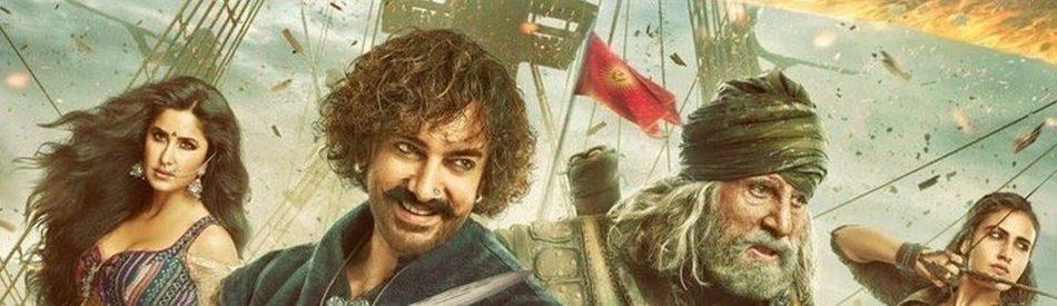 13 เรื่องน่ารู้เกี่ยวกับ Thugs Of Hindostan ศึกอันธพาลเรือโหด