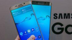เปิดราคาไทย Samsung Galaxy S6 edge+ จอโค้งรุ่นใหญ่!