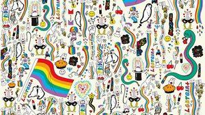 คอลเลคชั่น Pride สุดปัง จาก SWATCH กับคอนเซปต์ Let's Parade