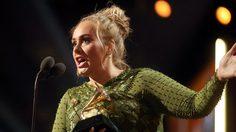 Adele กวาด 5 Grammy Awards – ประกาศขอยก 'อัลบั้มแห่งปี' ให้ Beyonce