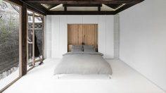 ไอเดียแต่งห้องด้วย เตียงพับเก็บได้ เฟอร์นิเจอร์ฟังก์ชั่นประหยัดพื้นที่ใช้สอย