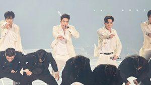NU'EST W เปิดฉากคอนเสิร์ต 3 รอบที่กรุงโซลสุดยิ่งใหญ่ – คิวหน้ามาไทย!