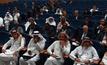 ประชุมต่อต้าน MERS ในซาอุดิอาระเบีย