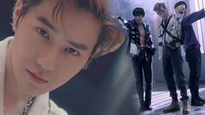 EXO ยิง 'LOVE SHOT' สุดเซ็กซี่! เร่งเครื่องครองวงการเพลงสิ้นปีนี้!!