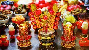 กระดาษไหว้เจ้า วันตรุษจีน แบบต่างๆ รู้ไว้จะได้ไม่งง ! Chinese New Year