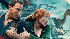 รีวิว Jurassic World: Fallen Kingdom อาณาจักรล่มสลาย