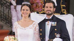 จับตา โซเฟีย เฮลล์ควิสต์ เจ้าหญิงสามัญชนแห่งสวีเดน สวยสง่าตามรอย เคท มิดเดิลตัน