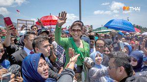 Susi Pudjiastuti รัฐมนตรีหญิงอินโดนีเซีย เรียนไม่จบ แต่ทำเศรษฐกิจส่งออกได้มหาศาล