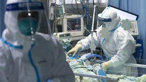 ในหลวงส่งพระราชสาส์น ถึง ปธน.จีน ทรงห่วงใยการระบาดของไวรัสโคโรนา