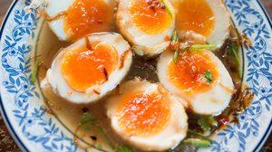 สูตร ไข่ลูกเขย เมนูเปรี้ยวๆ หวานๆ เมนูไข่ทำอะไรก็อร่อย