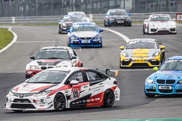Toyota Gazoo Racing Team Thailand