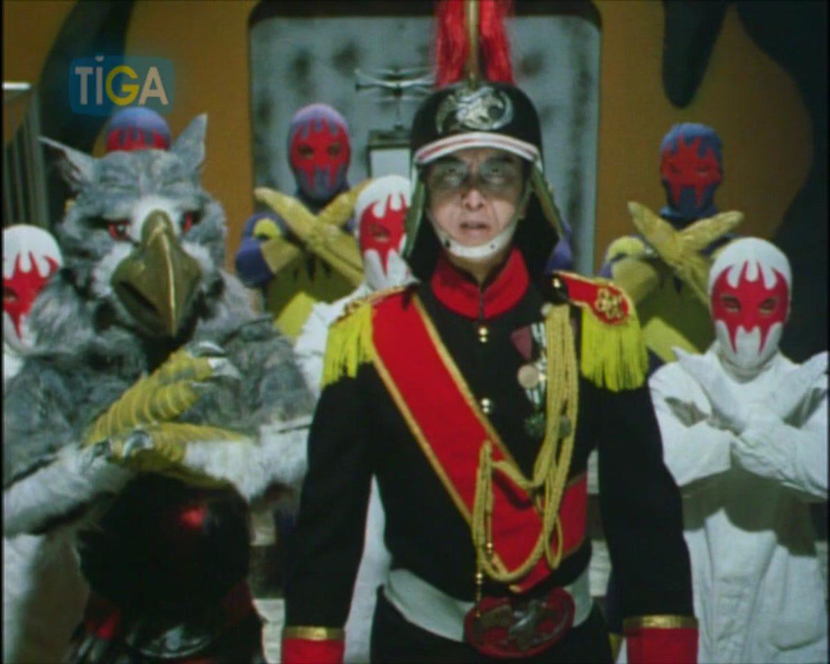 Masked Rider ตอนที่ 90-2