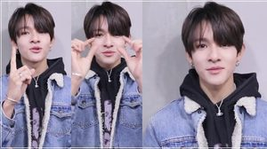 หนุ่มน้อย คิม ซามูเอล ส่งคลิปอ้อนก่อนมาไทยให้หัวใจเต้นแรง!