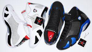 ดูกันชัดๆ เน้นๆ Supreme x Air Jordan XIV พร้อมวางจำหน่ายวันที่ 13 มิถุนายนนี้