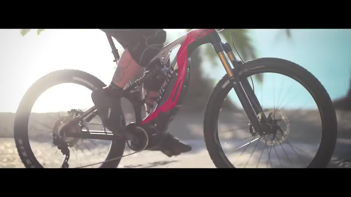 Ducati จับมือ Thok E-bikes เปิดตัว MIG-RR จักรยานเสือภูเขาไฟฟ้า ราคา 2.35แสนบาท