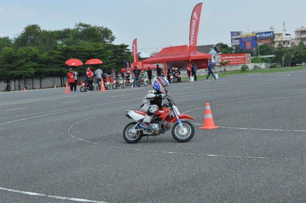 A.P. Honda Academy