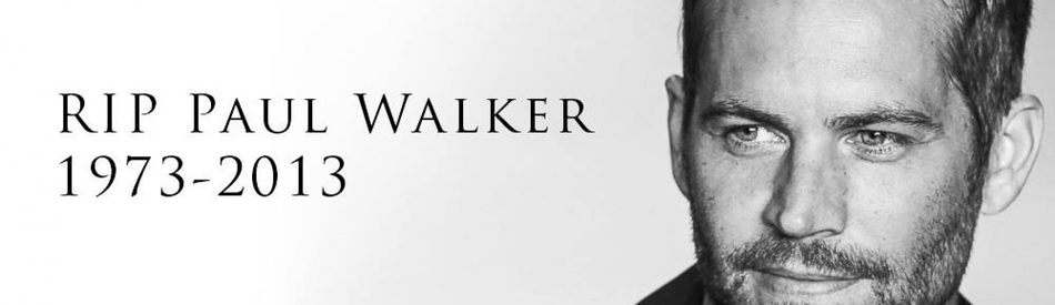 รำลึกถึง Paul Walker ขวัญใจวัยทีนผู้ล่วงลับ