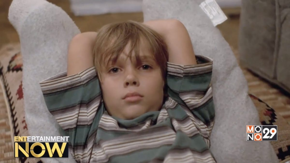 Boyhood (2014, กำกับ ริชาร์ด ลิงค์เลเตอร์)