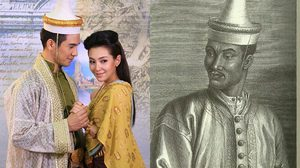 หมื่นสุนทรเทวา ในละครบุพเพสันนิวาส มีตัวตนอยู่จริงในประวัติศาสตร์ไทย