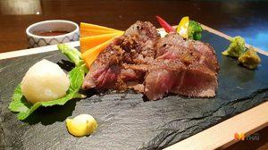 Kitaohji Ginza ตำรับญี่ปุ่น อร่อยเหมือนไปกินที่โตเกียว