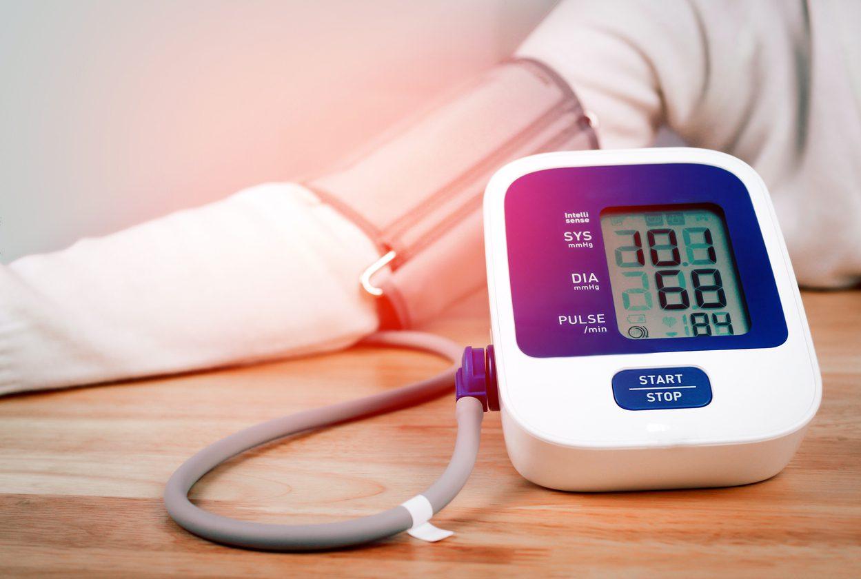 5 วิธี ลดความดันโลหิตสูงด้วยตัวเอง ให้อยู่หมัด แบบไม่ต้องใช้ยา!!