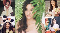 เปิดวาร์ป ดาว ณัฐภัสสร หรือดาวโอเกะ ผู้พากษ์เสียงเจ้าหญิงจัสมินของเมืองไทย