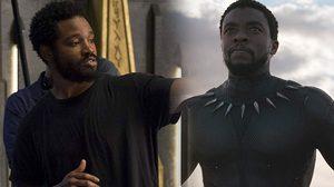 ไรอัน คูเกลอร์ เผย รู้สึกกลัวที่จะได้กำกับหนัง Black Panther