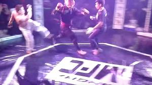 คลิป เน โฮฟาทูร่า ไฝ้วเดือดแบบ MMA!!